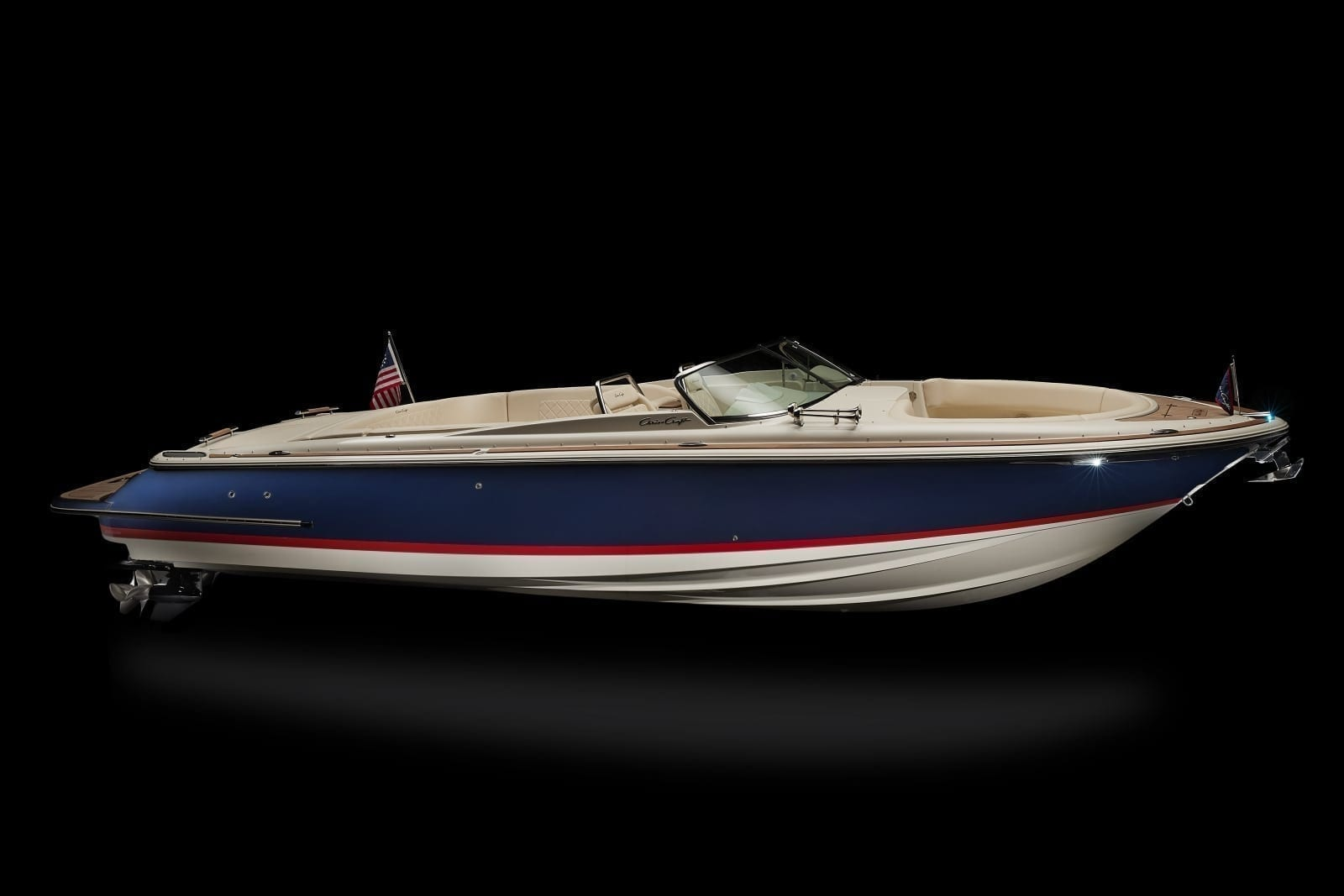 Chris Craft Launch 30 Bowrider