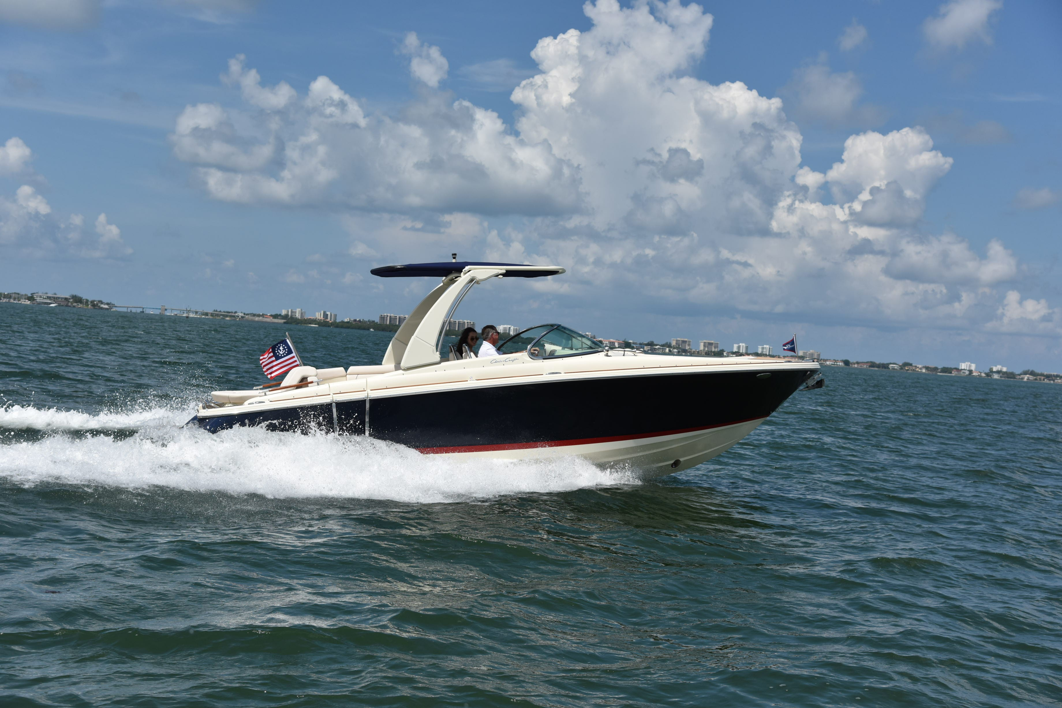 Launch 28GT chris-craft boats for sale